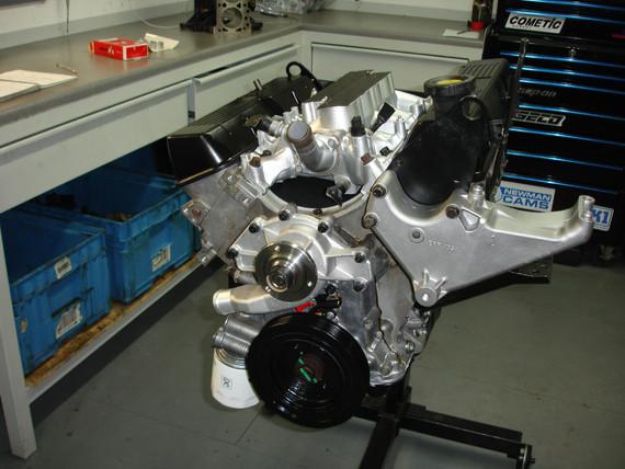 Rover V8 4.6L (4).JPG