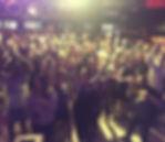 Audience Love!