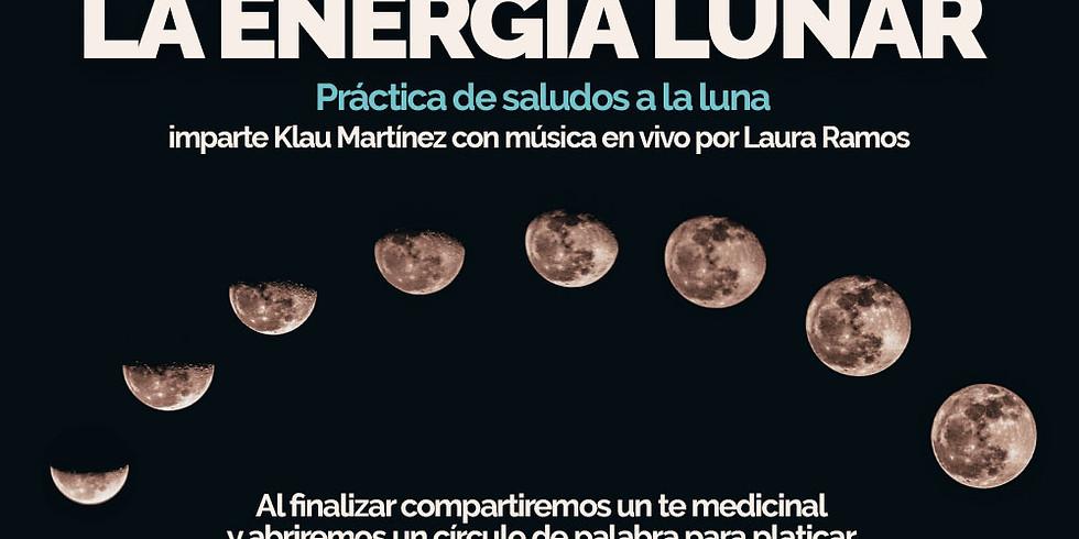 Saludo a la Luna