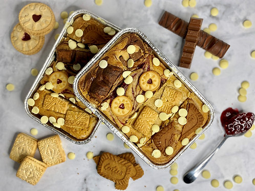 Surprise Mixed Blondie Tray