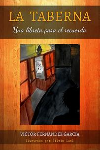 La taberna Una libreta para el recuerdo (Segunda novela independiente de la Saga Identidad)