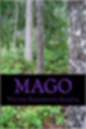 Mago (Primera novela de la saga El Nexo)