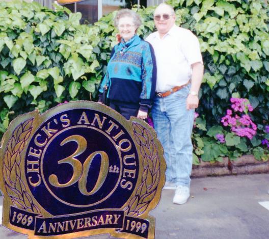 30th Anniversary.