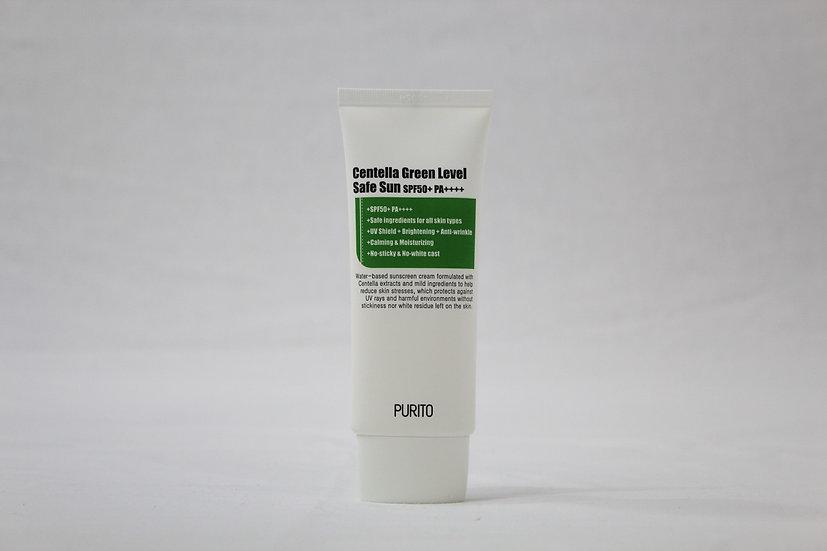 Purito Centella Green Level Safe Sun SPE50 + PA