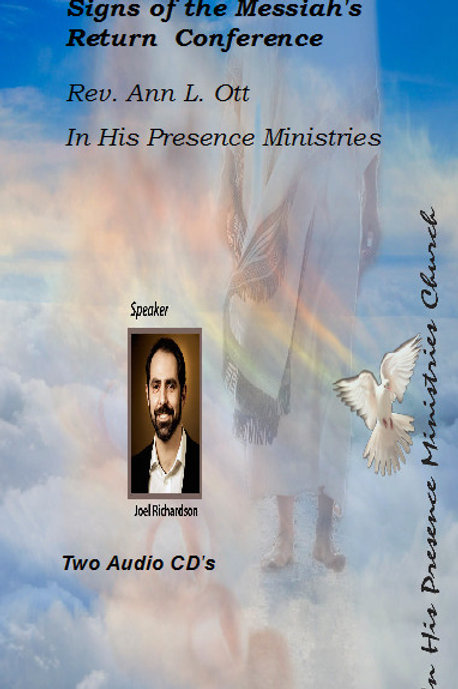 Signs of the Messiah's Return Conference