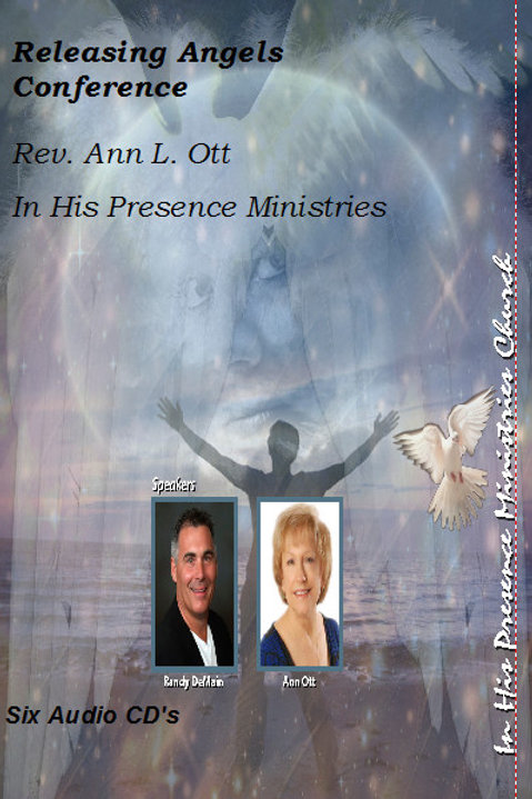Releasing Angels Conference