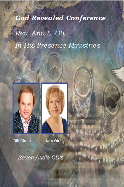 God Revealed Conference