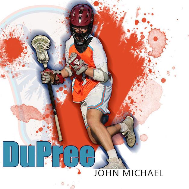 JM DuPree - Midfield - 2022