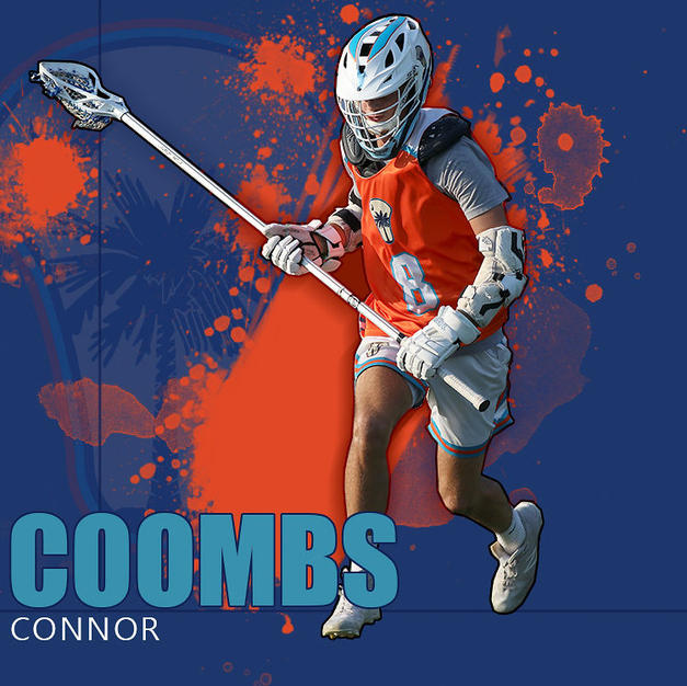 Connor Coombs - Defense - 2023
