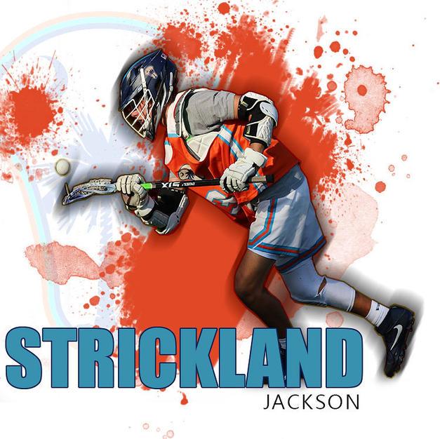 Jackson Strickland - FO - 2023