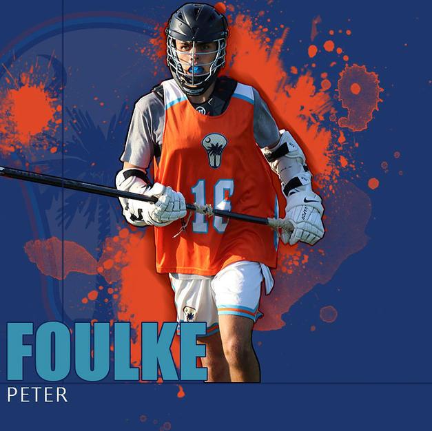 Peter Foulke - Defense - 2022