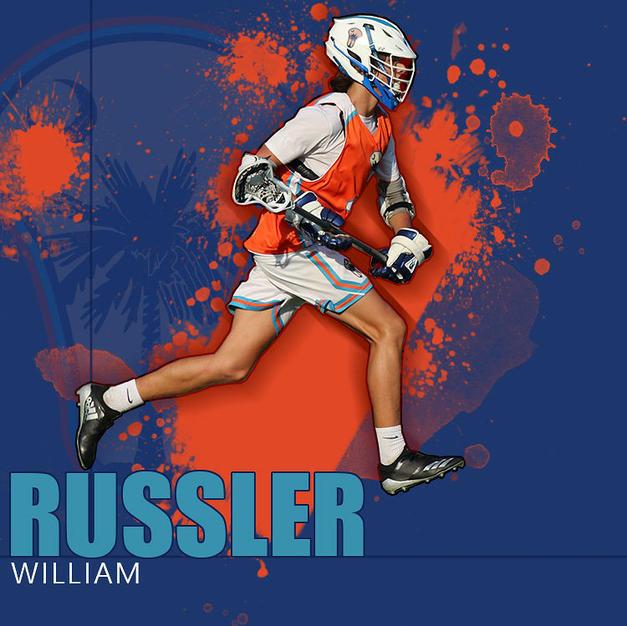 William Russler - Midfield - 2023