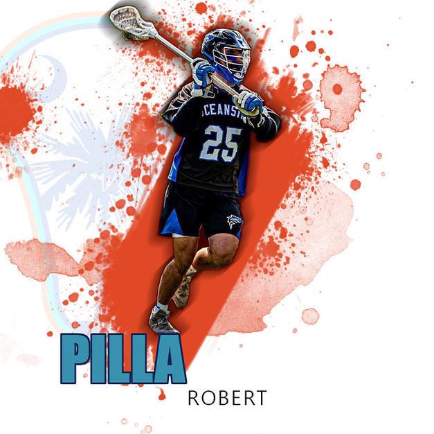 Robert Pilla - Midfield - 2022