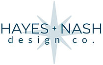 HAYES + NASH DESIGN CO HOME