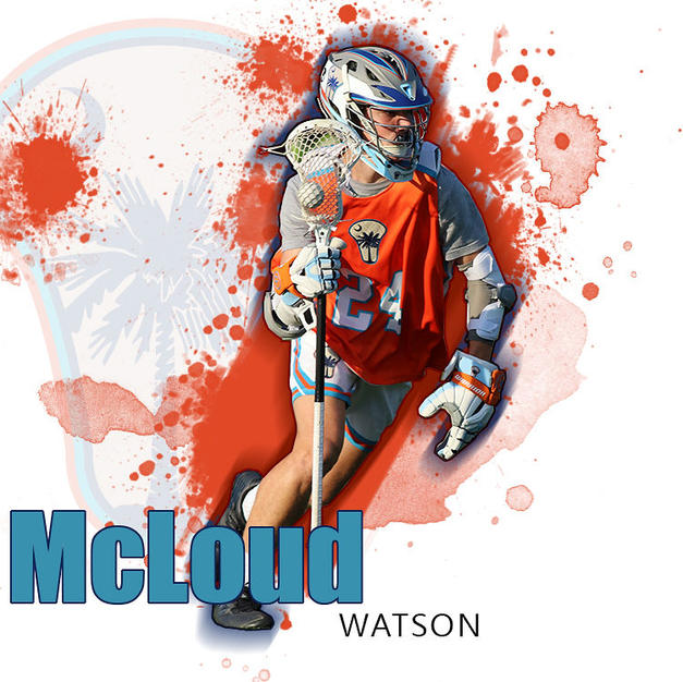 Watson McLoud - Midfield - 2022