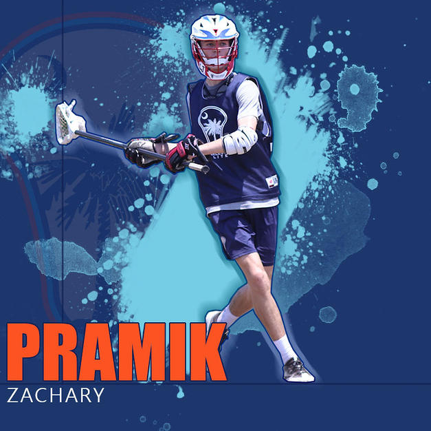 Zach Pramik - Defense - 2022