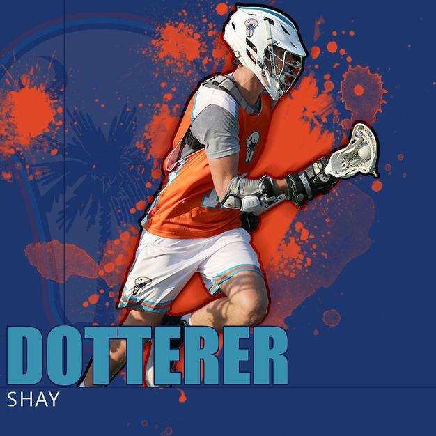 Shay Dotterer - Midfield - 2023