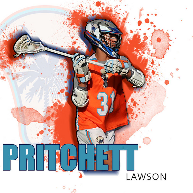 Lawson Pritchett - Midfield - 2023