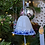 Thumbnail: Porcelain bell decoration