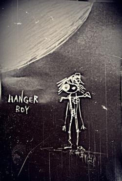 Hanger Boy