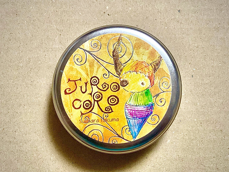 ジュロコロ缶