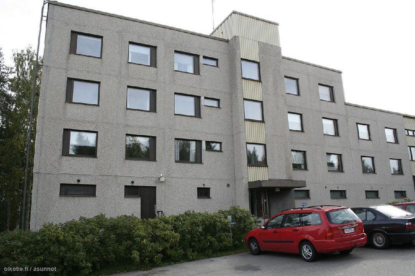 Pupuhuhdantie 22, 40340 Jyväskylä