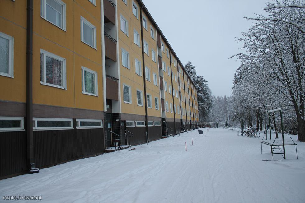 Vuokra-asunto Taitoniekantie 13 D, Kortepohja, Jyväskylä