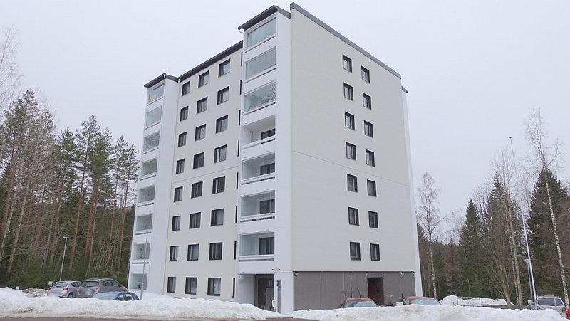 Sienitie 3, 40640 Jyväskylä