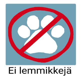 Eläinkieltö