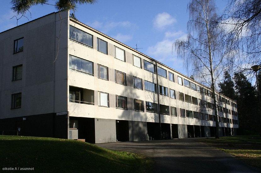 Väliaitankatu 9 E, Halssila, Jyväskylä