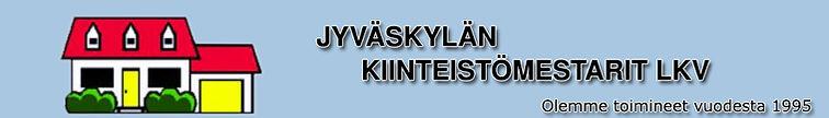 Kiinteistömestarit Logo