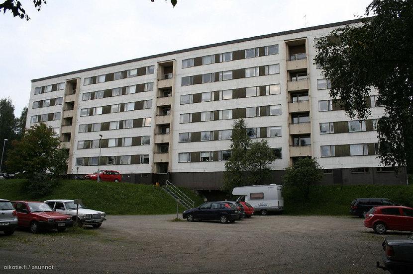 Laajavuorentie 7, 40740 Jyväskylä