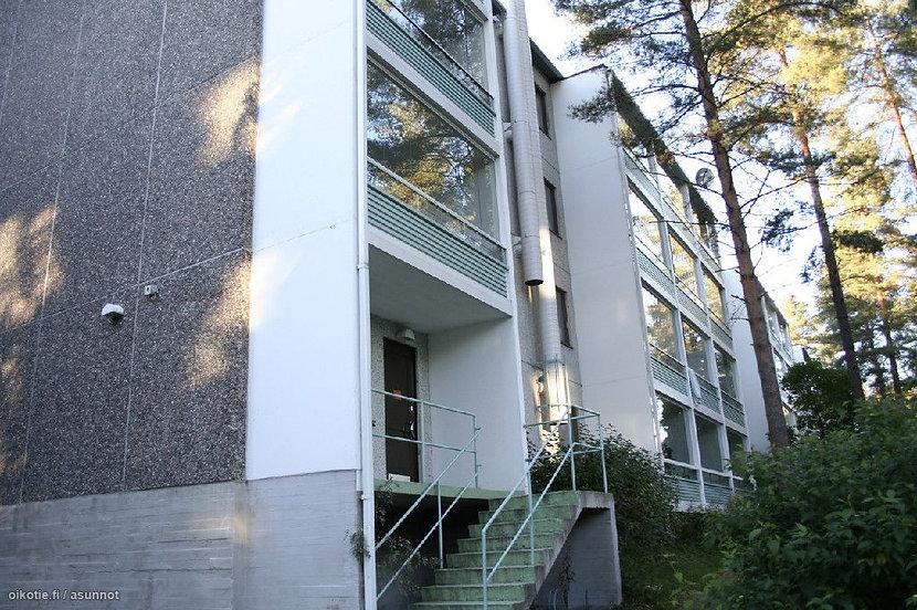 Pieles 2 B, 40340 Jyväskylä