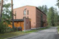 Pappilantie 2, 40900 Jyväskylä