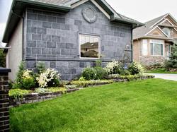 Calgary Landscaper Planter