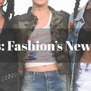 Festivals: Fashion's New Runway