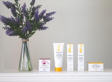 Proven Clean Beauty - Derma E