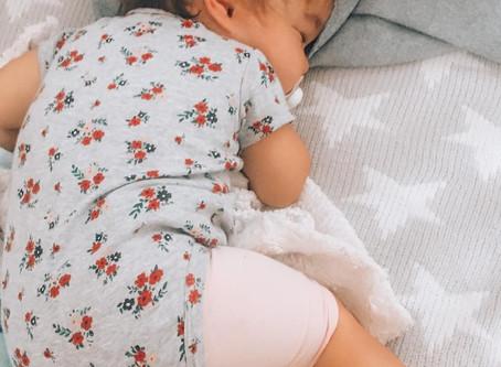 Week 1 Toddler Weaning Schedule