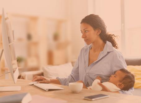 Balancing Breastfeeding with Work