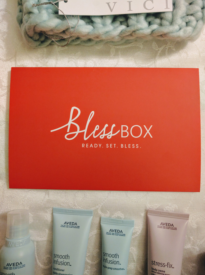 The Bless Box