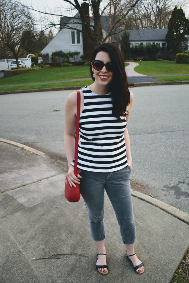 Sunshine and Stripes