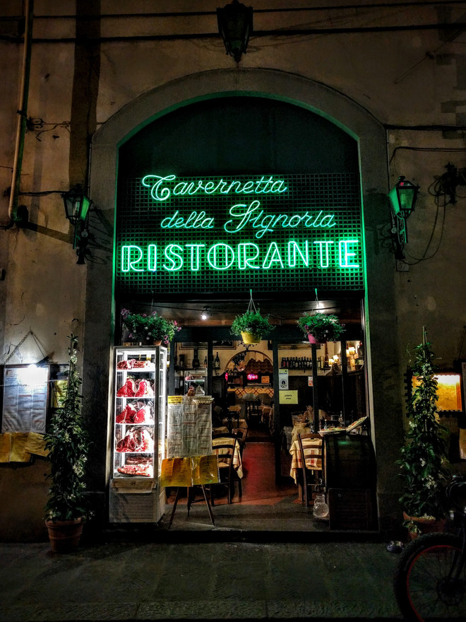 How We Found the Best Restaurants in Florence