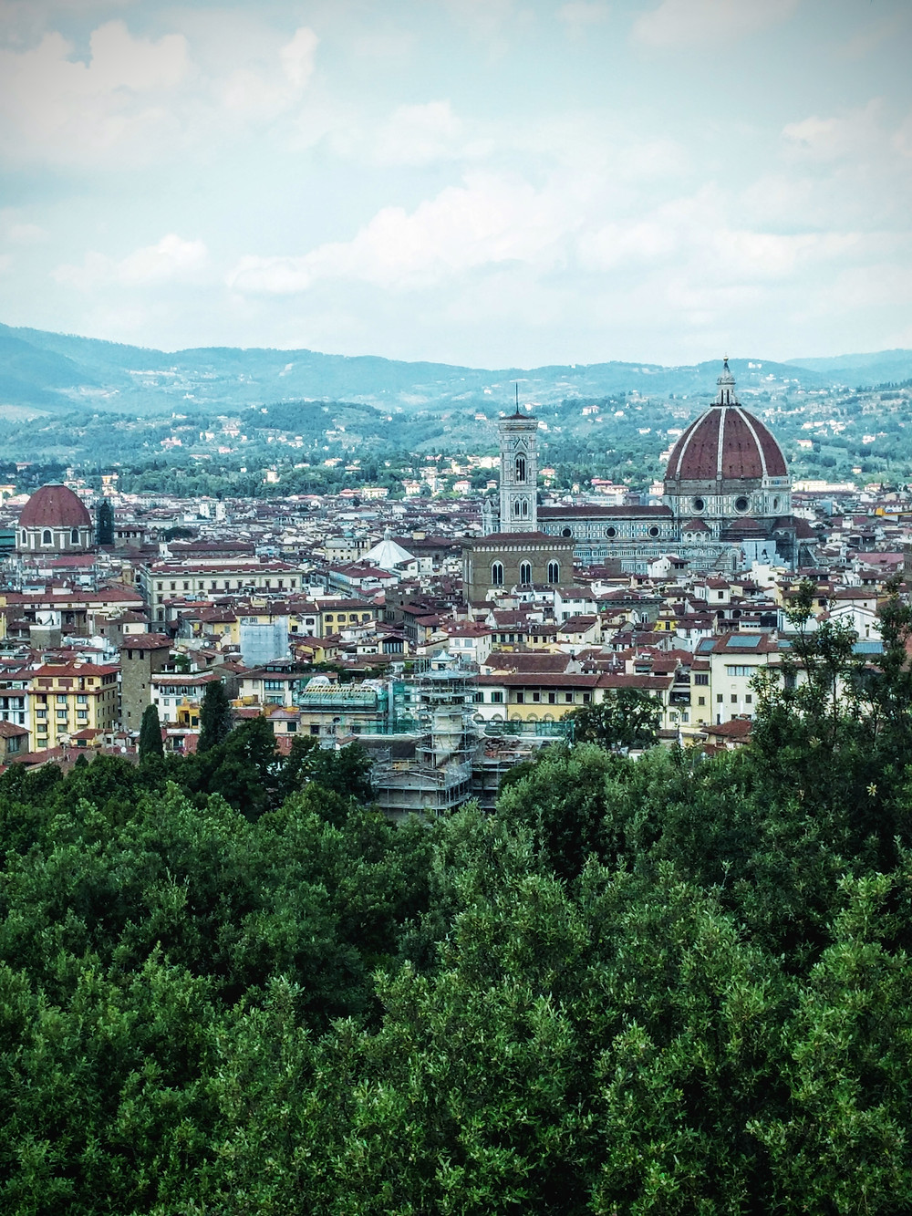 Fort Belvidere (Florence, Italy)