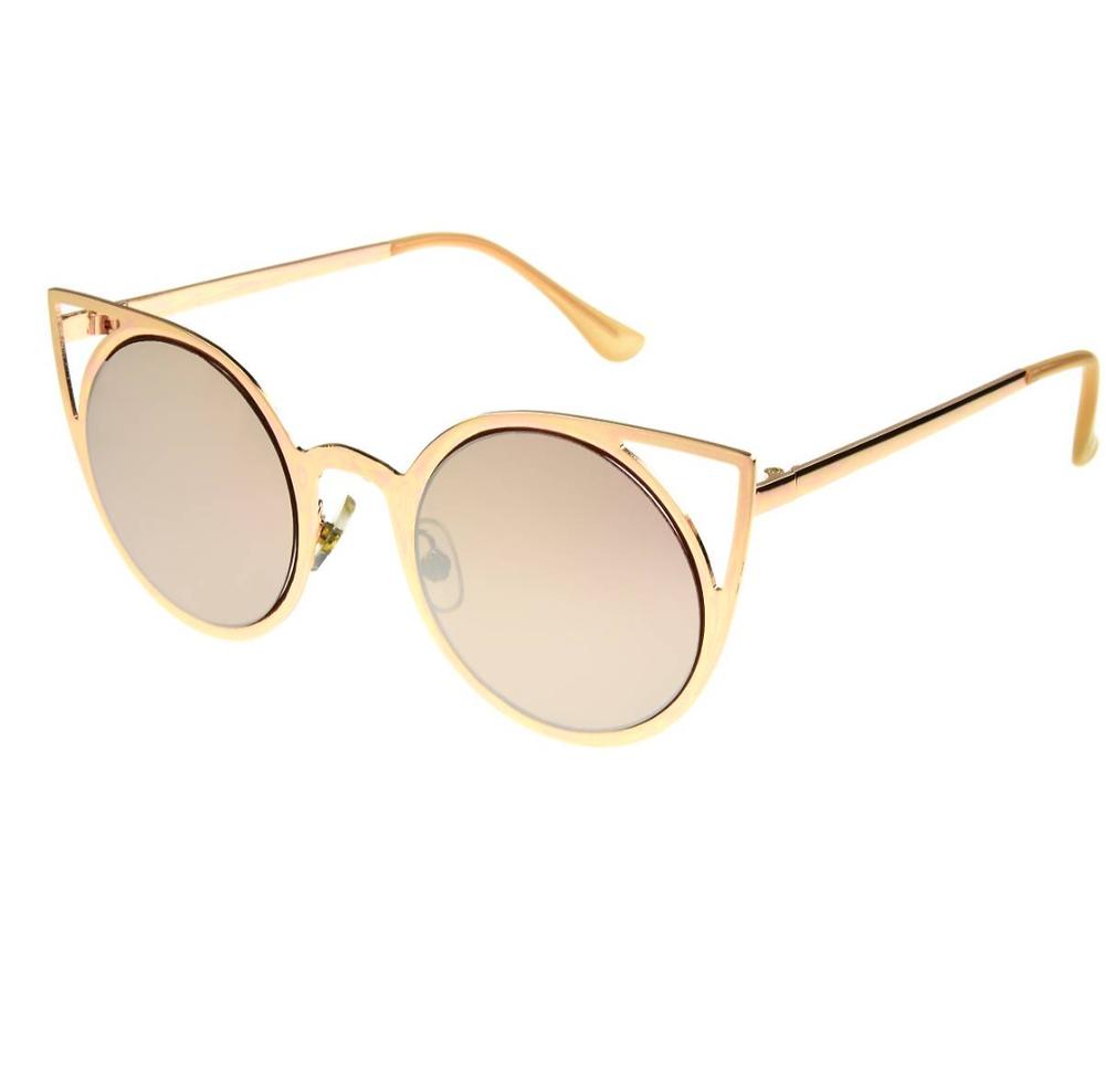 Target Rose Gold Sunglasses