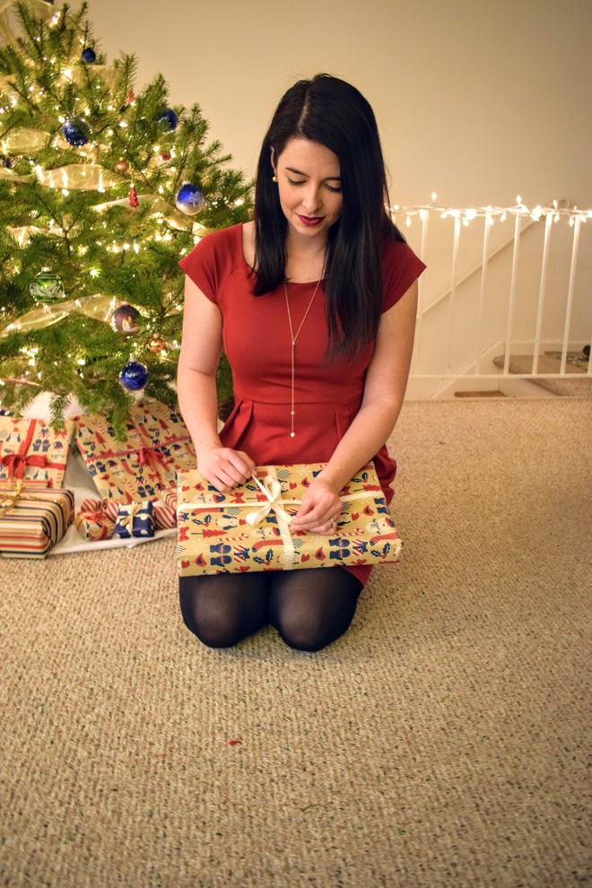 Three Christmas Traditions
