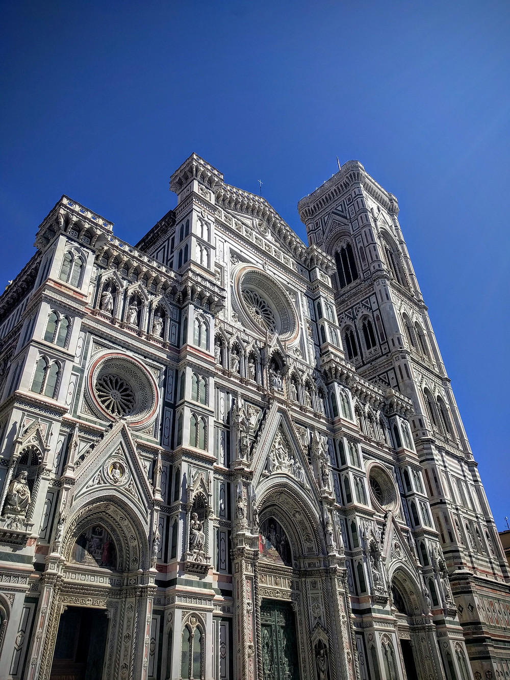 Cathedral of Santa Maria del Fiore (Florence, Italy)