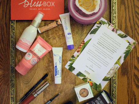 Four Ways the Bless Box Changed My Nighttime Routine