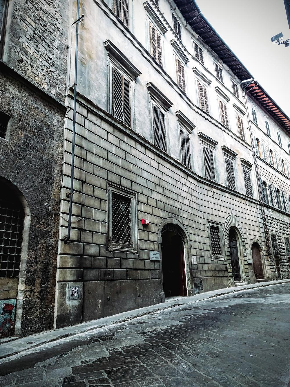 Altrarno (Florence, Italy)