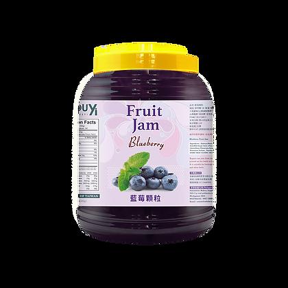 Blueberry Fruit Jam