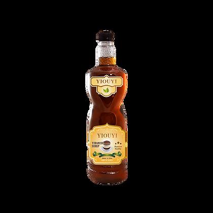 Tiramisu Syrup